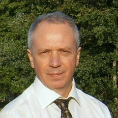 Сергей Витальев