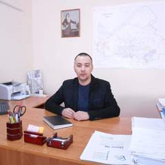 Усманов Виталий